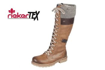 Rieker Ladies Boots Z1442-24